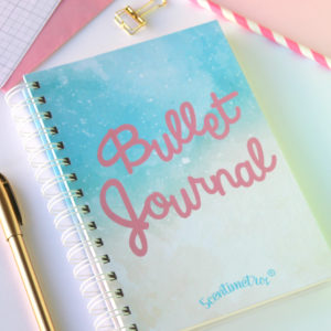 Cuaderno Bullet Journal