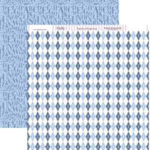 Papel 30×30 «Comunión Niño 2018» Fondos SCP-246
