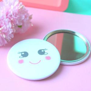 Espejo Sonrisa