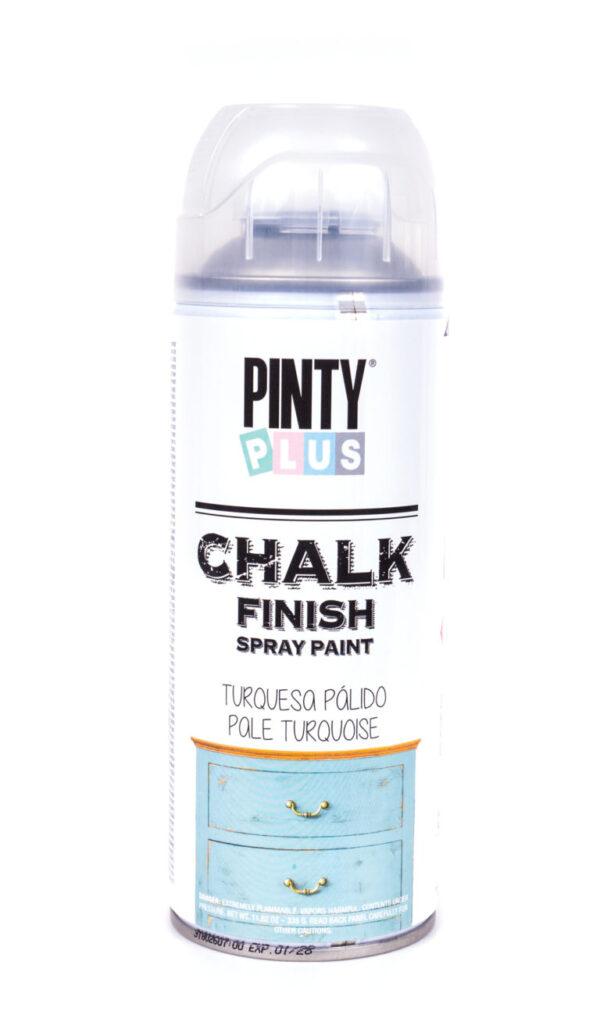 Chalk Finish Spray Pintyplus