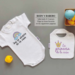 Body Personalizado