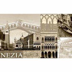 Papel Decoupage Venecia