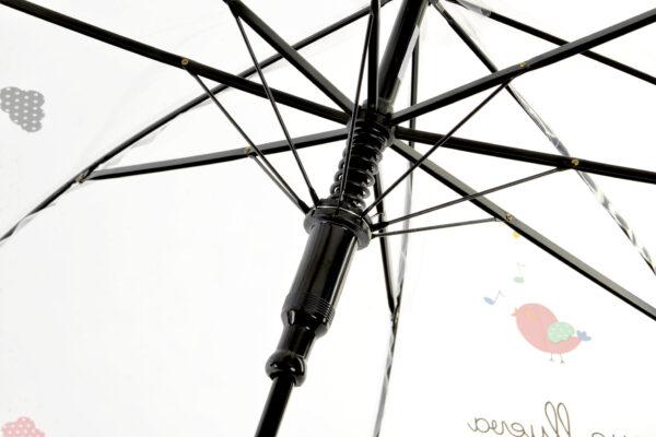 Paraguas Infantil Canción