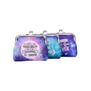 Monedero «Universo»