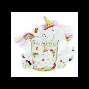 Taza Unicornio en Bolsa de Unicornio