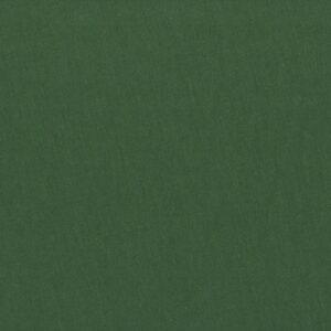 Mascarilla de Tela Lisa Verde Imperio