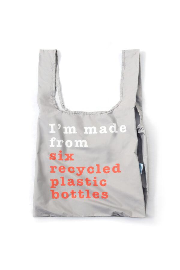 Bolsa Medium Reciclada – Recycle