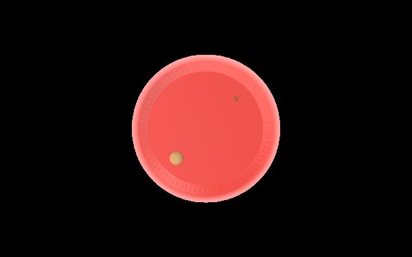 Termo de Café – Rojo