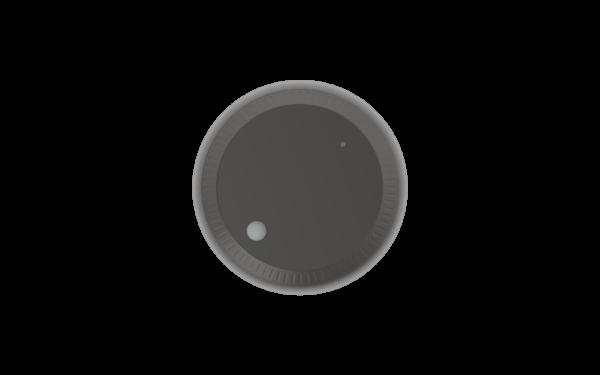 Termo de Café – Negro